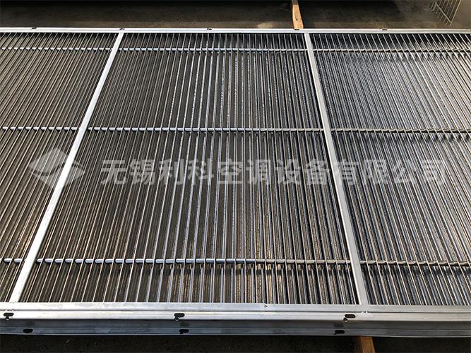 不锈钢挡水板